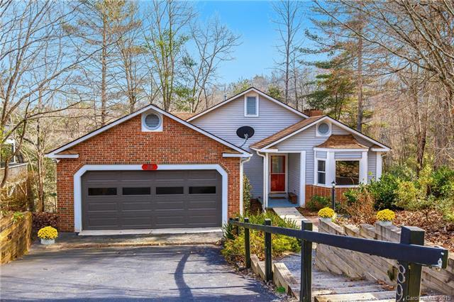 89 Canvasback Court, Brevard, NC 28712 (#3455252) :: Keller Williams Professionals