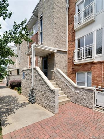 529 Donatello Avenue #529, Charlotte, NC 28205 (#3455253) :: The Ramsey Group