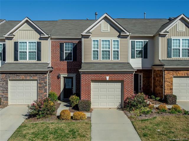 2411 Diplomat Lane, Charlotte, NC 28210 (#3455256) :: Carlyle Properties