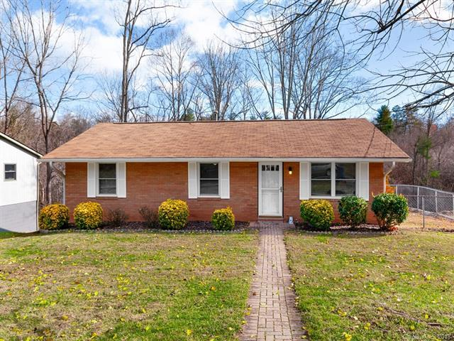 25 Grandview Circle, Asheville, NC 28806 (#3455268) :: Exit Mountain Realty