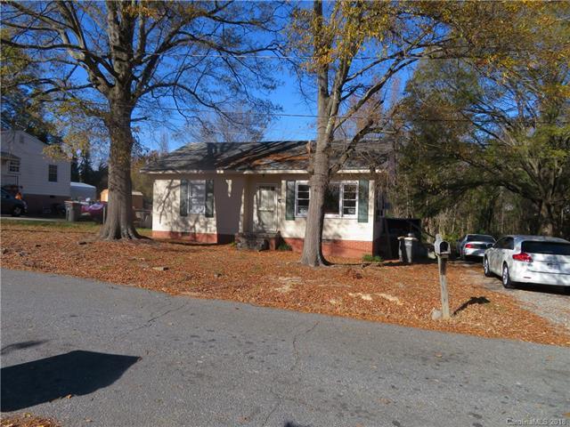 610 Florence Avenue, Kannapolis, NC 28083 (#3455302) :: Exit Mountain Realty