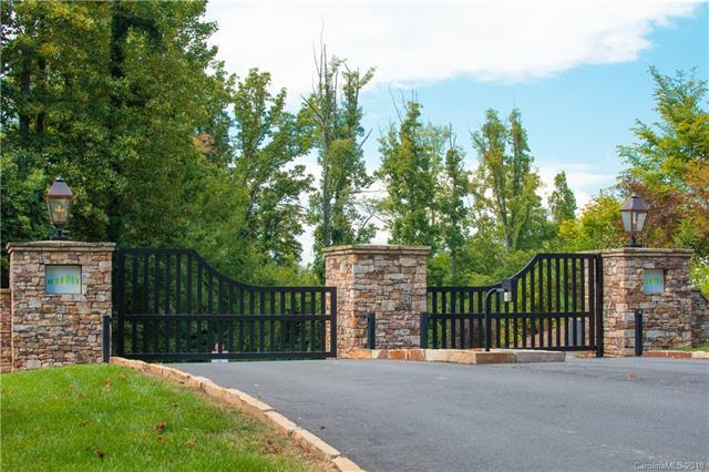 25 Franklin Trace Drive #18, Asheville, NC 28801 (#3455305) :: Exit Mountain Realty