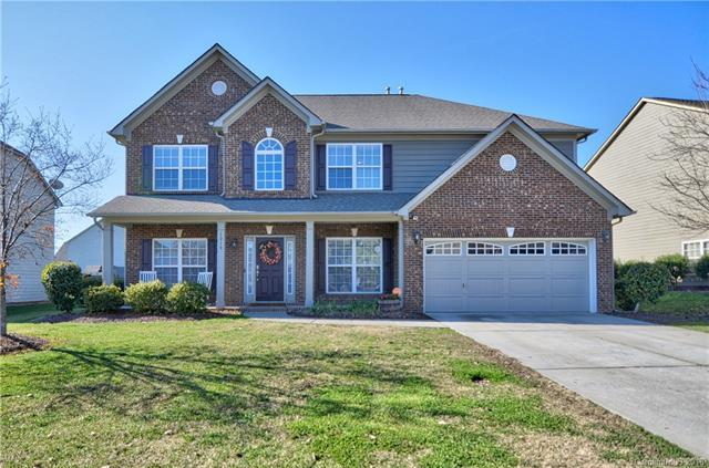 1018 Loudoun Road, Indian Trail, NC 28079 (#3455321) :: Exit Mountain Realty