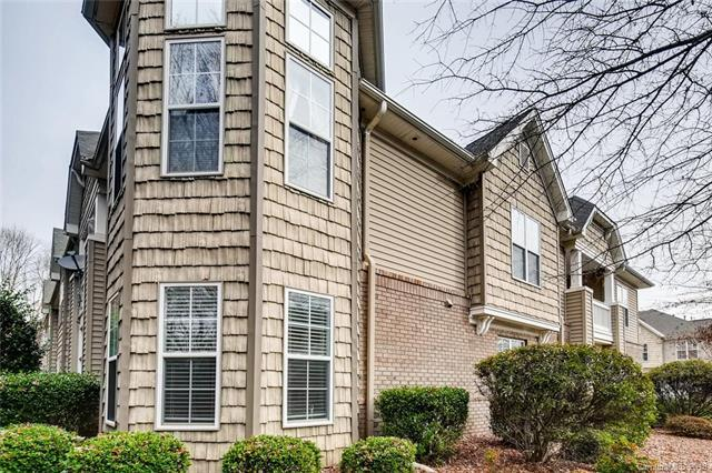 8933 Rosalyn Glen Road #85, Cornelius, NC 28031 (#3455328) :: The Premier Team at RE/MAX Executive Realty