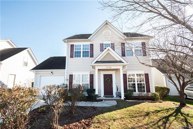 2186 Wexford Way, Statesville, NC 28625 (#3455334) :: Carlyle Properties