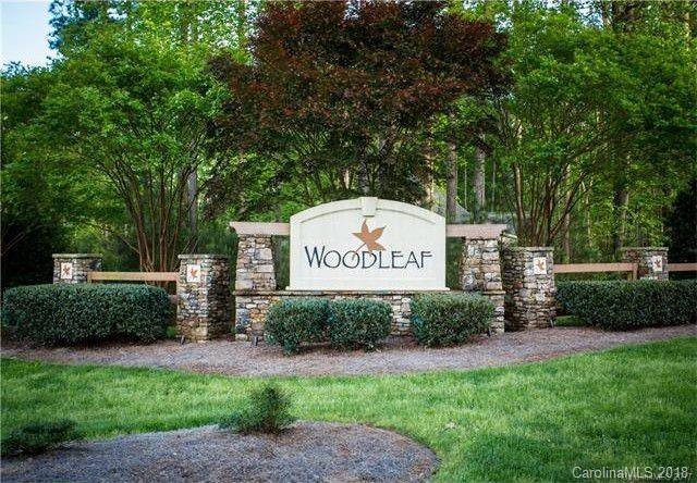 138 Blue Ridge Trail #27, Mooresville, NC 28117 (#3455350) :: Rinehart Realty