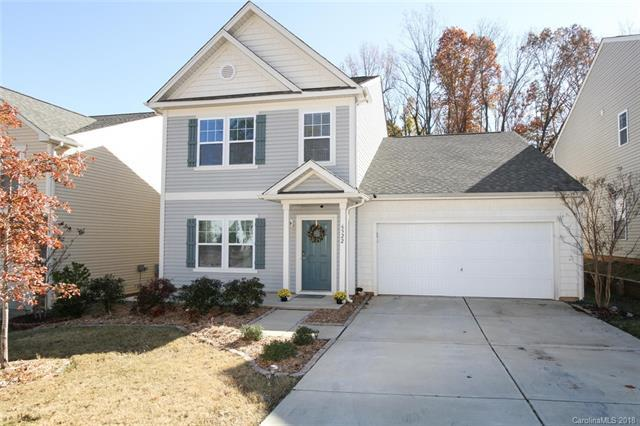 6522 Covington Commons Drive #25, Charlotte, NC 28227 (#3455353) :: Exit Mountain Realty