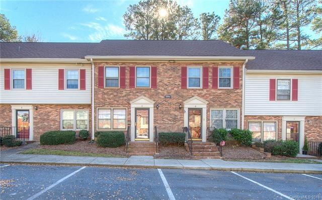 6436 Old Pineville Road C, Charlotte, NC 28217 (#3455381) :: MartinGroup Properties
