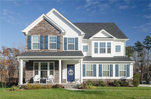 13305 Serenity Street, Huntersville, NC 28078 (#3455390) :: Exit Mountain Realty