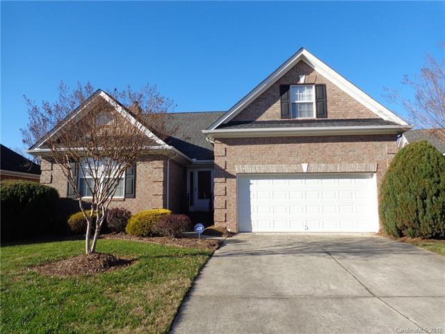 2509 Calgary Place NW, Concord, NC 28027 (#3455399) :: Exit Mountain Realty