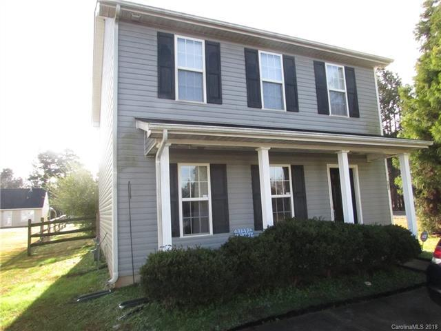 702 Almora Drive, Charlotte, NC 28216 (#3455405) :: SearchCharlotte.com