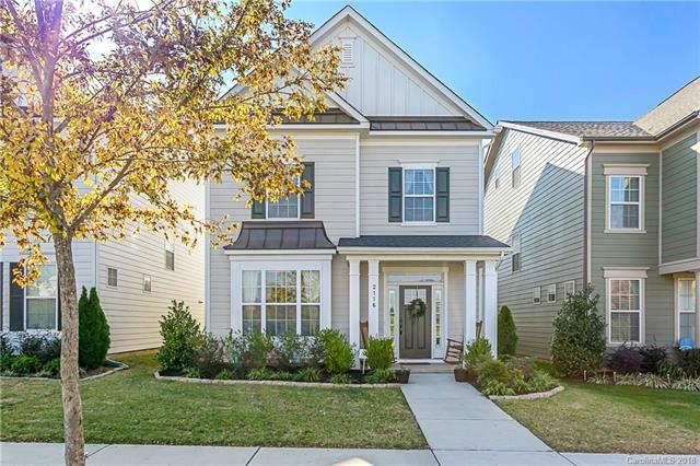 2116 Woodward Avenue, Charlotte, NC 28206 (#3455439) :: MartinGroup Properties