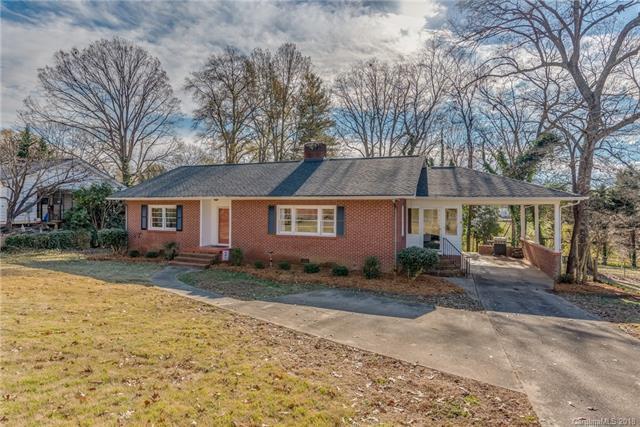 155 Fernwood Circle, Rutherfordton, NC 28139 (#3455446) :: Washburn Real Estate