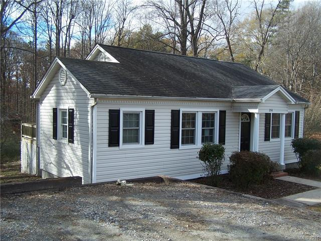 354 S Main Street, Troutman, NC 28166 (#3455467) :: Odell Realty