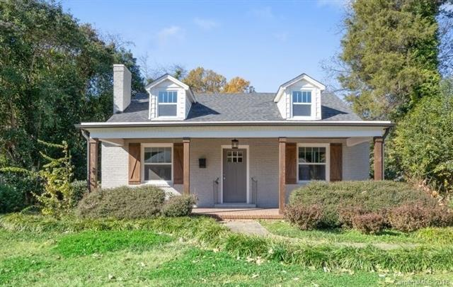 3408 Eastway Drive, Charlotte, NC 28205 (#3455476) :: MartinGroup Properties