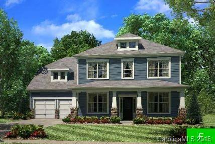 14407 Grundys Way Lot 66, Davidson, NC 28036 (#3455477) :: The Ramsey Group