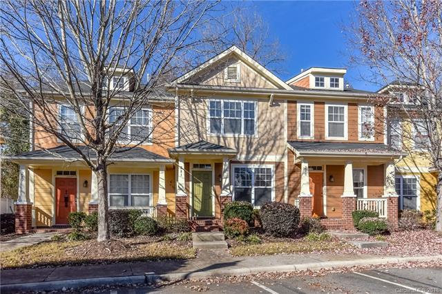 281 Hurston Circle, Charlotte, NC 28208 (#3455483) :: The Premier Team at RE/MAX Executive Realty