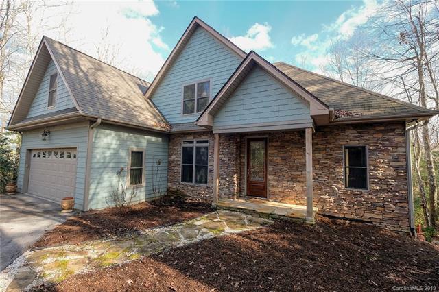 620 Kanasgowa Drive L 178-A, Brevard, NC 28712 (#3455487) :: Stephen Cooley Real Estate Group