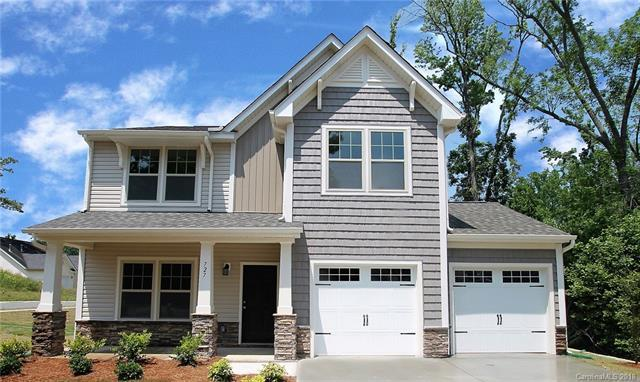 1341 Downs Avenue, Charlotte, NC 28205 (#3455496) :: Exit Mountain Realty