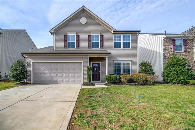 10889 Tailwater Street, Davidson, NC 28036 (#3455514) :: Besecker Homes Team