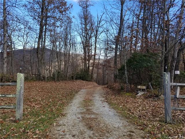281 Old Bald Mountain Road, Black Mountain, NC 28711 (#3455524) :: Keller Williams Biltmore Village