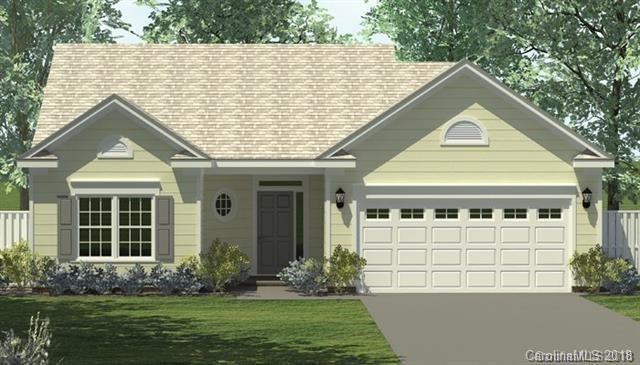 156 Greythorn Drive #29, Statesville, NC 28625 (#3455555) :: Odell Realty