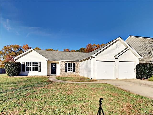4001 Edgeview Drive, Indian Trail, NC 28079 (#3455575) :: MECA Realty, LLC