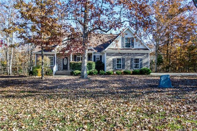 184 Ashland Oaks Drive, Catawba, SC 29704 (#3455579) :: Rinehart Realty