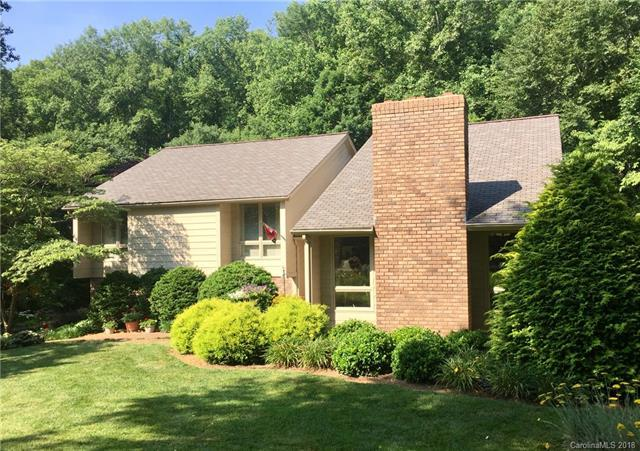 189 Fairforest Drive, Rutherfordton, NC 28139 (#3455583) :: Washburn Real Estate