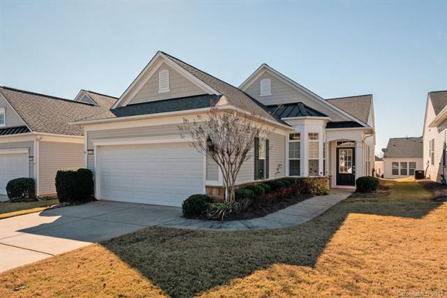 17430 Hawks View Drive #27, Indian Land, SC 29707 (#3455584) :: The Ramsey Group
