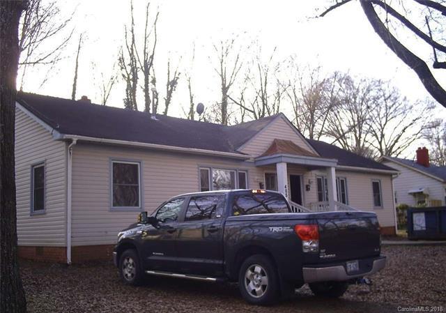 405 Keswick Avenue, Charlotte, NC 28206 (#3455595) :: Carlyle Properties