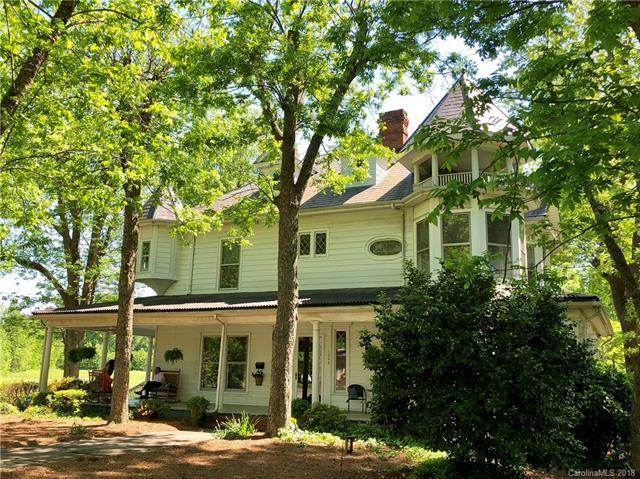 1203 Franklin Street W, Monroe, NC 28112 (#3455605) :: Besecker Homes Team