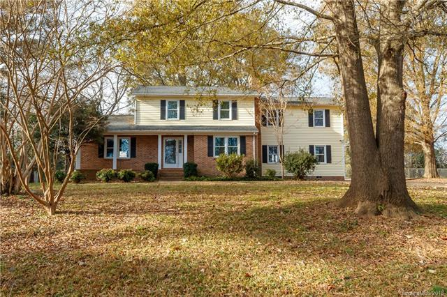 2249 Wintercrest Drive, Rock Hill, SC 29732 (#3455606) :: Exit Mountain Realty