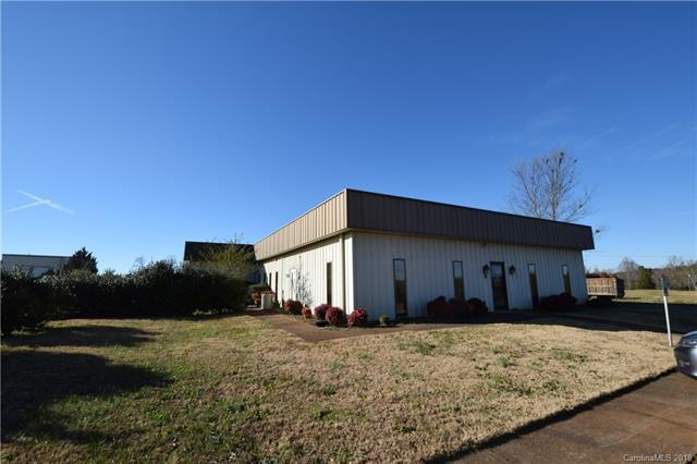 668 Poors Ford Road, Rutherfordton, NC 28139 (#3455610) :: Odell Realty
