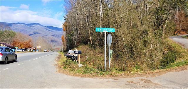 55 Arnold Hill, Sylva, NC 28779 (#3455620) :: The Premier Team at RE/MAX Executive Realty