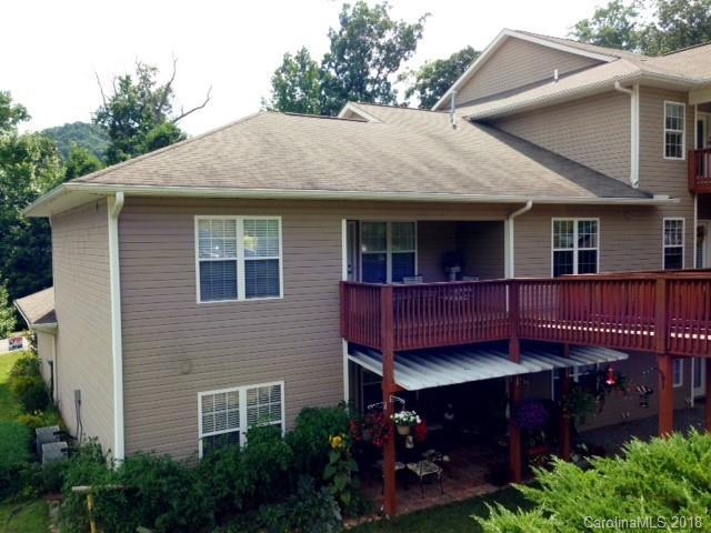 73 Shannon Place #208, Waynesville, NC 28786 (#3455621) :: Odell Realty