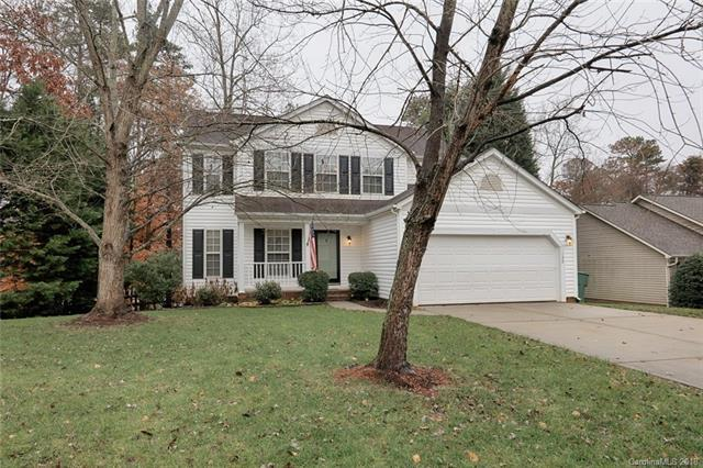 130 Dannyn Grove Court, Mooresville, NC 28117 (#3455624) :: The Temple Team