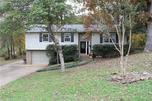 751 23rd Avenue NE, Hickory, NC 28601 (#3455625) :: Exit Mountain Realty