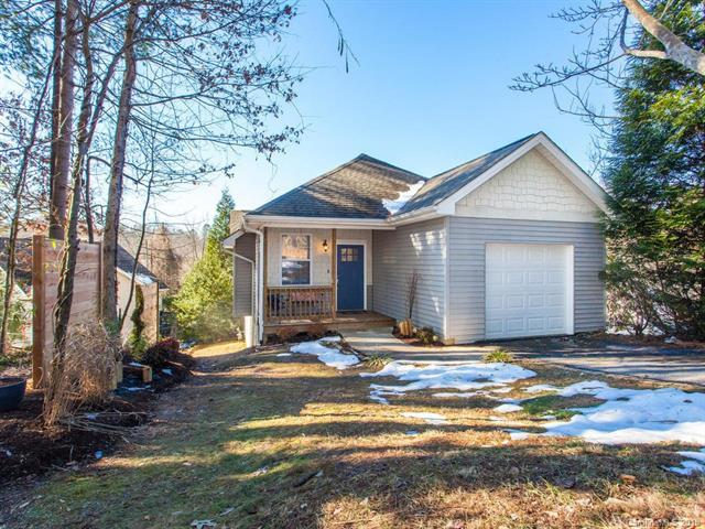 22 S Cottage Court #08, Hendersonville, NC 28739 (#3455638) :: Puffer Properties