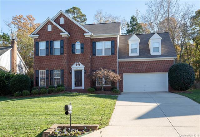 908 Cadogan Court, Fort Mill, SC 29708 (#3455646) :: Exit Mountain Realty