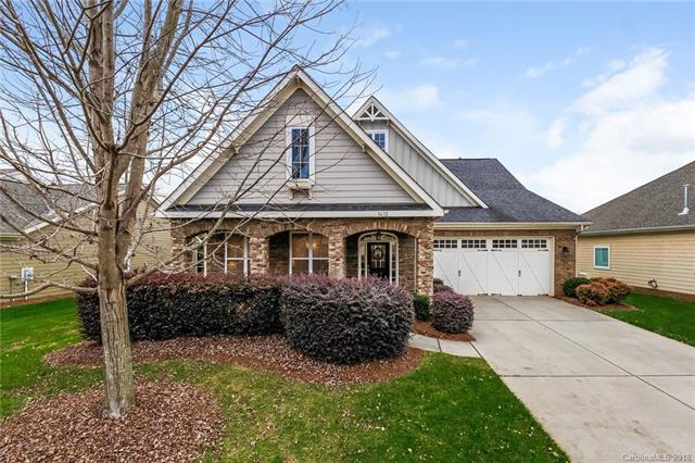 8632 Sequoia Grove Lane, Charlotte, NC 28214 (#3455657) :: LePage Johnson Realty Group, LLC