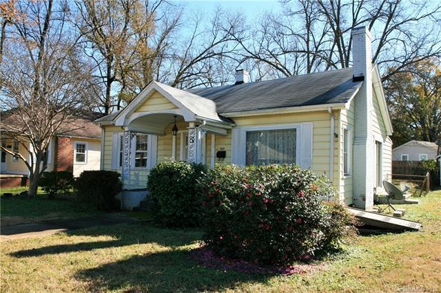 929 Reliance Street, Charlotte, NC 28208 (#3455663) :: MECA Realty, LLC
