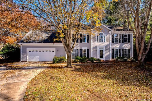 9902 Leaf Arbor Lane, Charlotte, NC 28277 (#3455666) :: Exit Mountain Realty