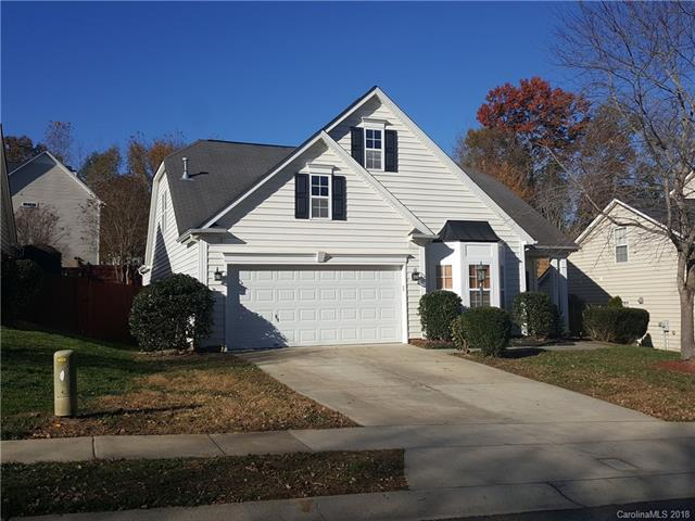 6515 Falls Lake Drive #66, Charlotte, NC 28270 (#3455687) :: Exit Mountain Realty