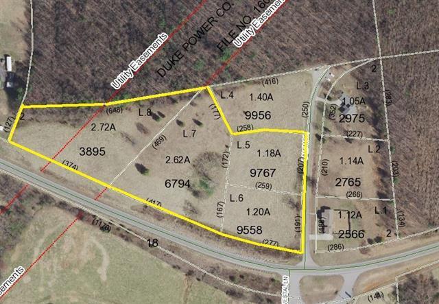 0000 Salem Drive, Moravian Falls, NC 28654 (#3455697) :: High Performance Real Estate Advisors