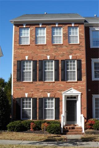9568 Kings Parade Boulevard, Charlotte, NC 28273 (#3455699) :: Homes Charlotte