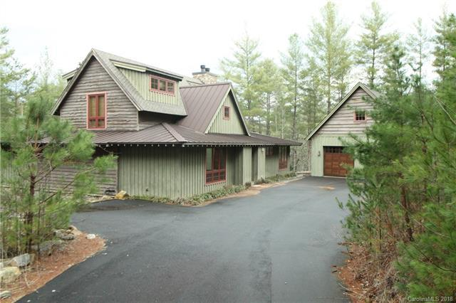 1238 Ten Whigs Drive #58, Nebo, NC 28761 (#3455721) :: Roby Realty