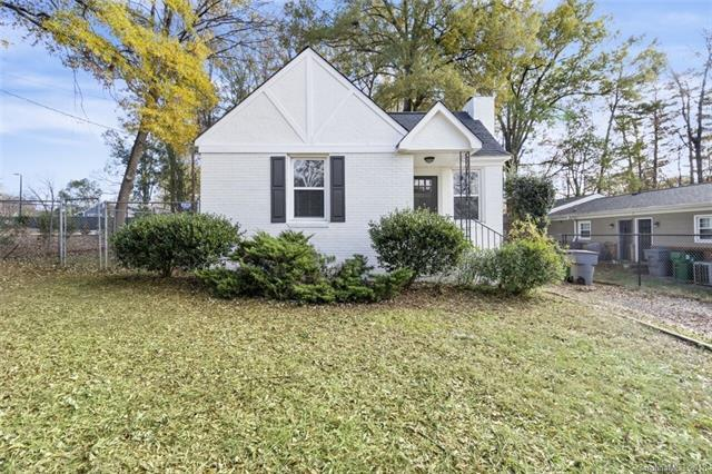 928 Beal Street, Charlotte, NC 28211 (#3455745) :: Exit Mountain Realty
