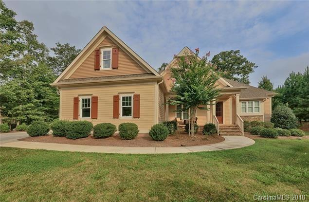 104 Bunker Way, Mooresville, NC 28117 (#3455754) :: LePage Johnson Realty Group, LLC