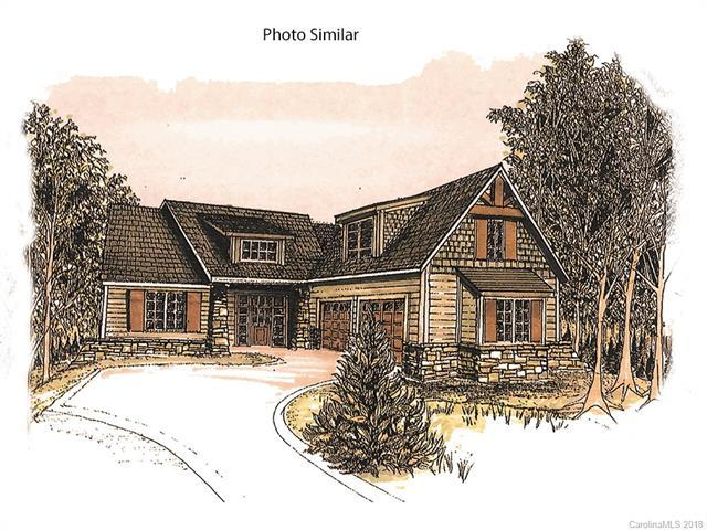 125 Orvis Stone Circle #803, Biltmore Lake, NC 28715 (#3455764) :: Keller Williams Biltmore Village